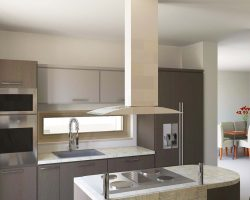 appartamento malegno Vista cucina 2